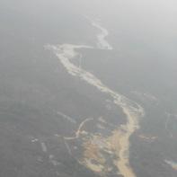 Il fiume avvelenato