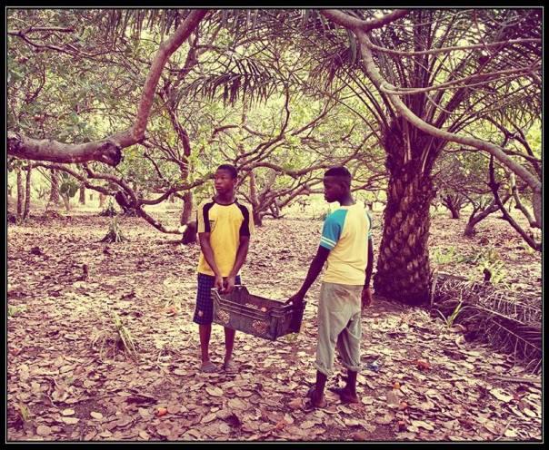 Un cuore per la Sierra Leone