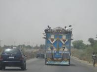 lassù a nord est della nigeria