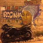 Nel frattempo in favela Rocinha - Garagem das letras