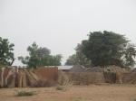 Villaggi di sabbia Finestra sulla favelaNigeria
