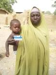 CCento volti Nigeria