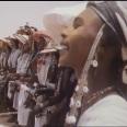 pastori del sole wodaabe
