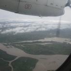 Dentro e dopo la tempesta in Nigeria