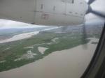 Dentro e dopo la tempesta inNigeria