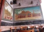 caffè nafura, il caffè della fontana, damasco,siria