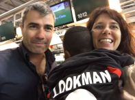 Lookman: ultimi giorni in Italia
