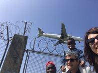 sogno di un volo, la storia di lookman