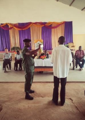 Quarantasei: Mtendere / Zambia, Lusaka