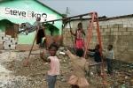 Finestra sulla favela Quarantatre amore ai tempi del colera – pics by DanielaSchiavone