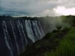 Finestra su Longacres Zambia ultimo viaggio primo viaggio