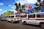 Video Nuvole Zambia Finestra su longacres freedom road8