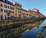 Coronavirus Milano vuota2020