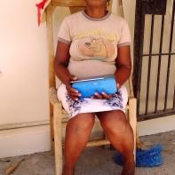 La radio - COVID-19 ad Haiti