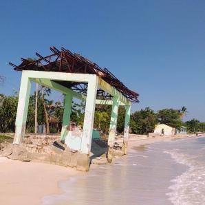 In bilico edilizia Haiti