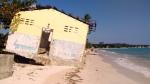 In bilico ediliziaHaiti