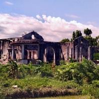 Mapou Sirene Zombie Gatti Vudù Haiti