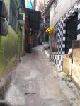 rua dois deserta, jornal falaroça