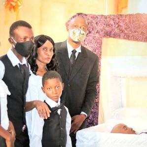 Morire ad Haiti (2)